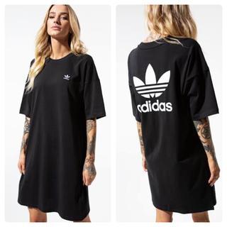19SS adidas originals Tシャツ ワンピース OT