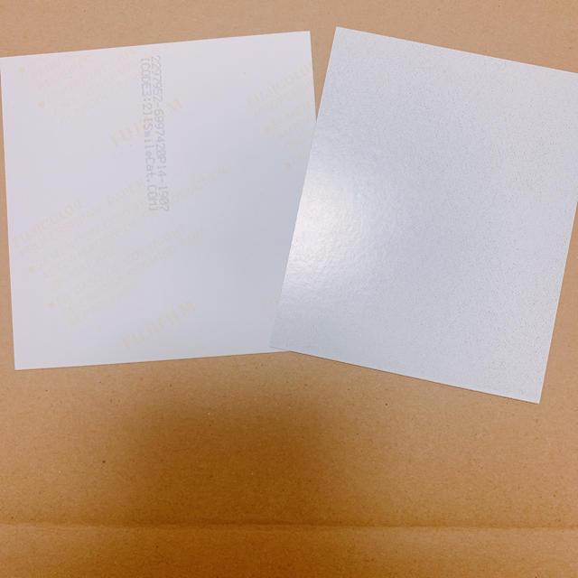 防弾少年団(BTS)(ボウダンショウネンダン)のジェイホープ  ポラ2枚セット エンタメ/ホビーのタレントグッズ(アイドルグッズ)の商品写真