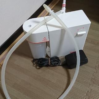 メルシーポットs-502 電動鼻水吸引器(鼻水とり)