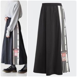 アディダス(adidas)の激レア adidas originals ADIBREAK SKIRT XOT(ロングスカート)