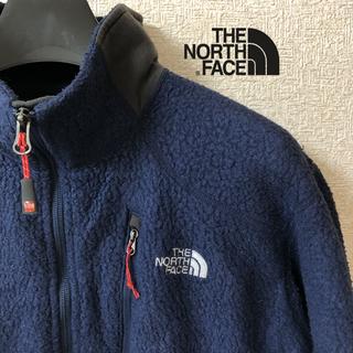 THE NORTH FACE - THE NORCE FACE ノースフェイス サミットシリーズフリースジャケット