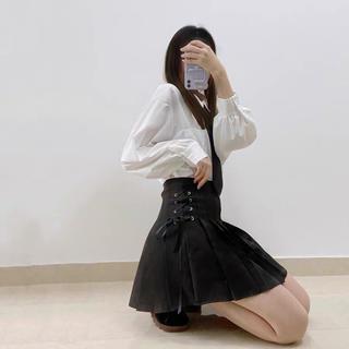 ZARA - 夏服ミニスカート レディース スカート