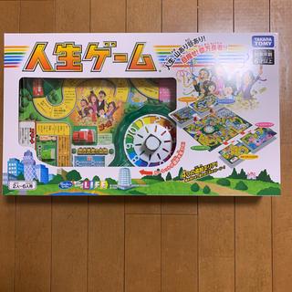 タカラトミー(Takara Tomy)のタカラトミー 人生ゲーム 2016ver(人生ゲーム)