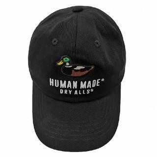 GDC - HUMAN MADE キャップ 男女兼用
