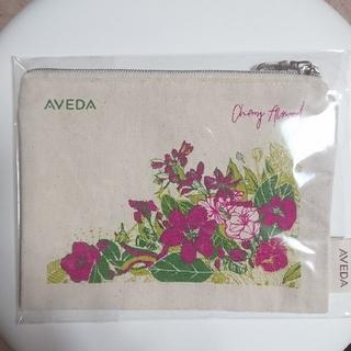 アヴェダ(AVEDA)のAVEDA   ポーチ  (布製)   新品未使用(ポーチ)