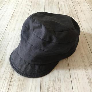 STUDIO CLIP - 【美品】スタディオクリップ 帽子