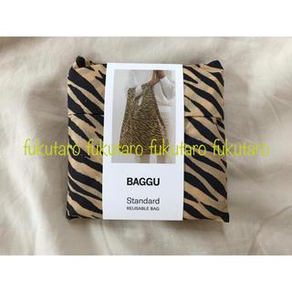 BEAUTY&YOUTH UNITED ARROWS - BAGGU スタンダード