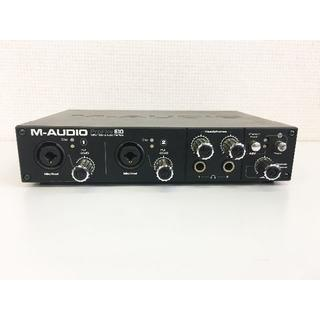 M-AUDIO Profire610 オーディオインターフェース 動作品(オーディオインターフェイス)