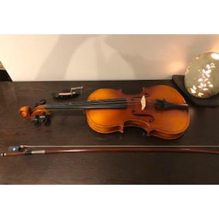 スズキ(スズキ)の☆SUZUKI製 子供ヴァイオリン 3/4サイズ(ヴァイオリン)