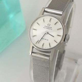 OMEGA - ⭐OH済 綺麗 オメガ 自動巻 3針 レディースウォッチ 時計 着物 極美品