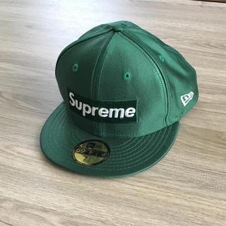 Supreme - Supreme × NEW ERA キャップ