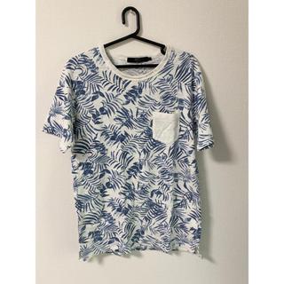 アズールバイマウジー(AZUL by moussy)のAZUL by moussy Tシャツ(Tシャツ(半袖/袖なし))