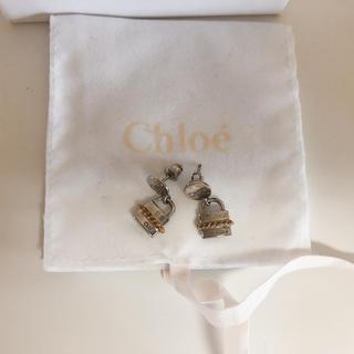 クロエ(Chloe)のChloe ピアス(ピアス)