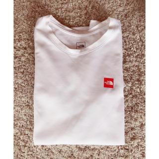 ザノースフェイス(THE NORTH FACE)のノースフェイス Tシャツ ボックスロゴ(Tシャツ(半袖/袖なし))