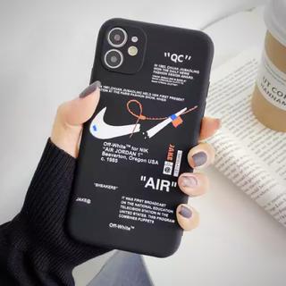 off-white NIKE iPhone ケース カバー