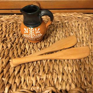 バターナイフ1本SALE(カトラリー/箸)
