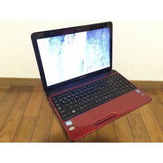 東芝 - TOSHIBA dynabook/Intel/4G/240G/15.6Inc