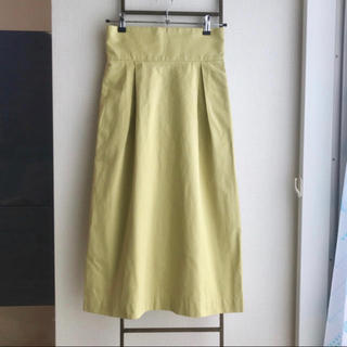 BEAUTY&YOUTH UNITED ARROWS - Beauty&Youth ハイウエストタイトスカート