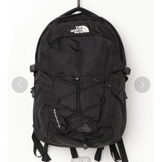 THE NORTH FACE - THE NORTH FACEザ・ノース・フェイス ジェネレータ―  リュック