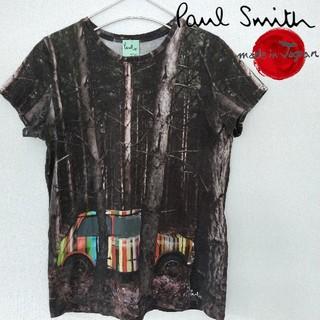 ポールスミス(Paul Smith)の希少 Paul Smith ポールスミス Tシャツ クーパー マルチカラー(Tシャツ(半袖/袖なし))