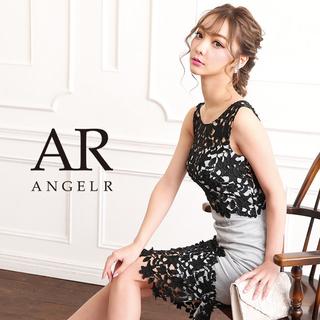 エンジェルアール(AngelR)のAR ANGELR 高級ドレス(ひざ丈ワンピース)