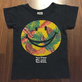 F.O.KIDS - F.O.KIDS にこちゃんTシャツ 110