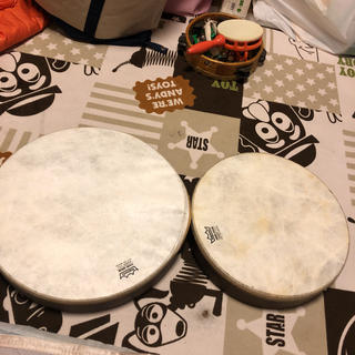 REMO HAND DRUM(その他)