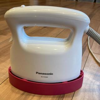 Panasonic - パナソニック 衣類スチーマー NI-FS300 アイロン Panasonic