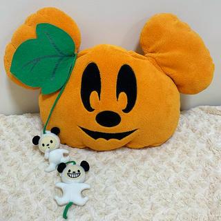ディズニー(Disney)のディズニー クッション ハロウィン(クッション)