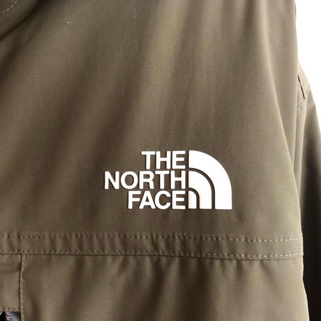 THE NORTH FACE(ザノースフェイス)のTHE NORTH FACE ノースフェイス ゴールドミルパーカーNS61809 メンズのジャケット/アウター(マウンテンパーカー)の商品写真