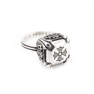 クロムハーツ(Chrome Hearts)のChrome Heartsサイコロの指輪(リング(指輪))