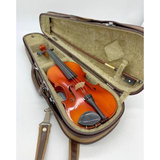 スズキ(スズキ)のSUZUKI バイオリン No.220 1/8ヴァイオリン(ヴァイオリン)