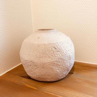 ZARA HOME   フラワーベース 花瓶 花器