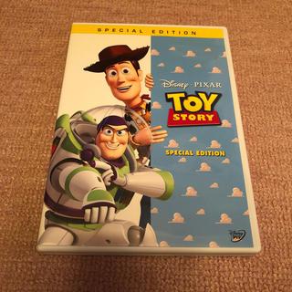 Disney - トイ・ストーリー スペシャル・エディション DVD