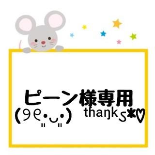 ピーン様専用(୨୧•͈ᴗ•͈)◞ᵗʱᵃᵑᵏઽ*♡(TVドラマ)