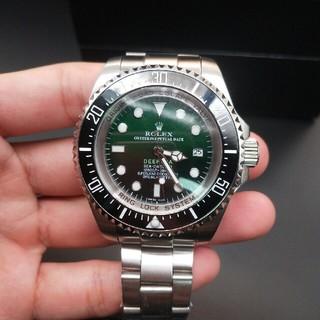 インターナショナルウォッチカンパニー(IWC)の機械自動巻き(腕時計(アナログ))