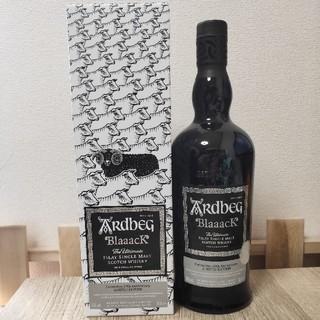 アードベッグ ブラック(ウイスキー)