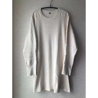 シンゾーン(Shinzone)のsherry0128様専用 プレラブドPrelovedヴィンテージロングサーマル(Tシャツ(長袖/七分))