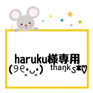 haruku様専用(୨୧•͈ᴗ•͈)◞ᵗʱᵃᵑᵏઽ*♡(TVドラマ)