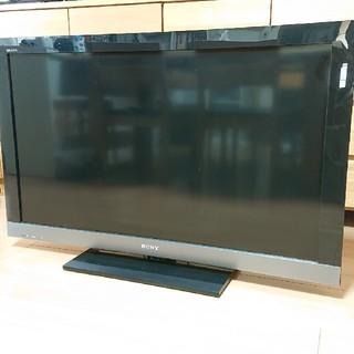 ソニー(SONY)のBRAVIA KDL-40EX500(テレビ)