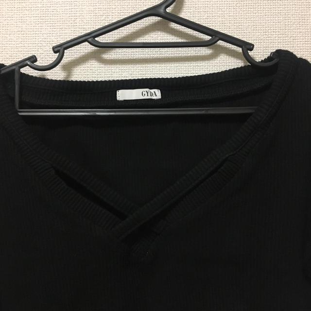 GYDA(ジェイダ)のニット トップス レディースのトップス(ニット/セーター)の商品写真