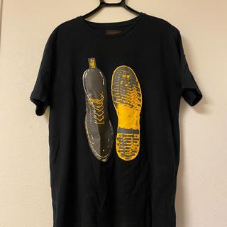 ドクターマーチン(Dr.Martens)のDr.Martens Tシャツ Lサイズ(Tシャツ/カットソー(半袖/袖なし))