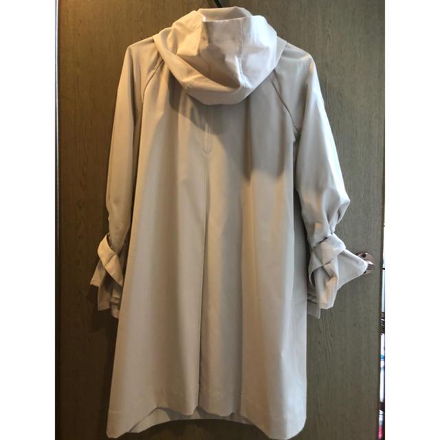 ANAYI(アナイ)のANAYI新品未使用タグ付きスプリングコート レディースのジャケット/アウター(スプリングコート)の商品写真