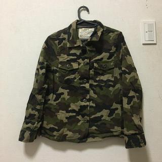 Discoat - シャツ