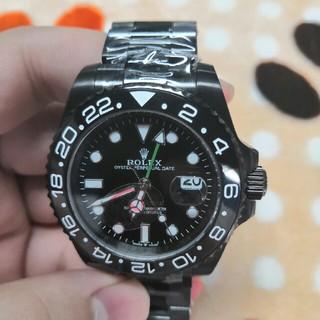 インターナショナルウォッチカンパニー(IWC)の腕時計機械自動巻き(腕時計(アナログ))