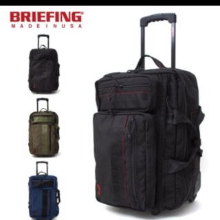 ブリーフィング(BRIEFING)のブリーフィング BRIEFING T-1    BEAMS PLUS(ビジネスバッグ)