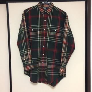 Ralph Lauren - ポロラルフローレン チェックシャツ
