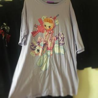 ミルクボーイ(MILKBOY)のLAND by MILKBOY × Cerise HORSE RANGER(Tシャツ/カットソー(半袖/袖なし))