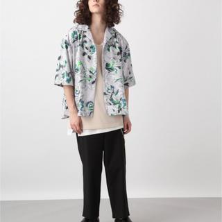 HARE - サイア。様専用 HARE 柄シャツ オープンネックシャツ