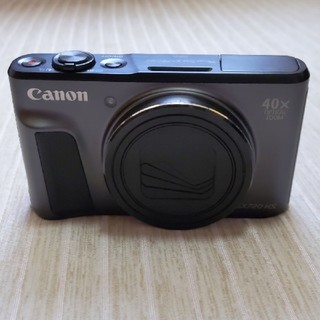 Canon - CanonデジカメSX720HS 黒